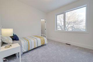 Photo 27: 11016 129 Street in Edmonton: Zone 07 House for sale : MLS®# E4198095