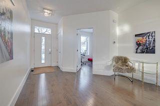 Photo 6: 11016 129 Street in Edmonton: Zone 07 House for sale : MLS®# E4198095