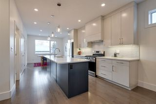 Photo 9: 11016 129 Street in Edmonton: Zone 07 House for sale : MLS®# E4198095