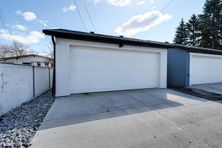 Photo 36: 11016 129 Street in Edmonton: Zone 07 House for sale : MLS®# E4198095