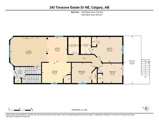 Photo 31: 243 TARACOVE ESTATE Drive NE in Calgary: Taradale Detached for sale : MLS®# C4303627