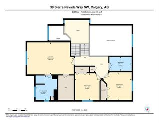 Photo 32: 39 Sierra Nevada Way SW in Calgary: Signal Hill Detached for sale : MLS®# C4302227