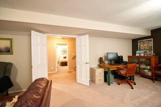 Photo 28: 39 Sierra Nevada Way SW in Calgary: Signal Hill Detached for sale : MLS®# C4302227