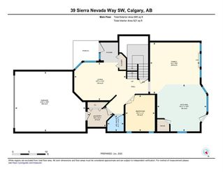 Photo 31: 39 Sierra Nevada Way SW in Calgary: Signal Hill Detached for sale : MLS®# C4302227