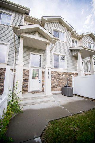 Photo 23: 1618 Towne Centre Boulevard in Edmonton: Zone 14 Townhouse for sale : MLS®# E4203611