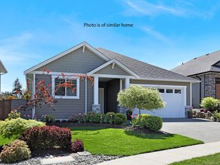 Main Photo: 3389 Bolton St in CUMBERLAND: CV Cumberland Single Family Detached for sale (Comox Valley)  : MLS®# 843173
