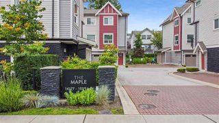 "Photo 2: 5 14177 103 Avenue in Surrey: Whalley Townhouse for sale in ""The Maple"" (North Surrey)  : MLS®# R2470471"