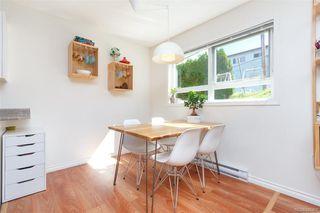 Photo 6: 110 2529 Wark St in : Vi Hillside Condo Apartment for sale (Victoria)  : MLS®# 845367