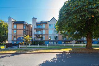 Photo 2: 110 2529 Wark St in : Vi Hillside Condo Apartment for sale (Victoria)  : MLS®# 845367