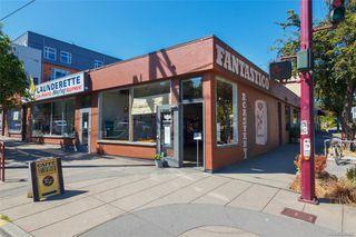 Photo 23: 110 2529 Wark St in : Vi Hillside Condo Apartment for sale (Victoria)  : MLS®# 845367