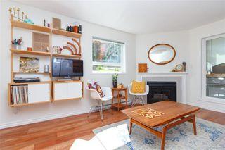 Photo 5: 110 2529 Wark St in : Vi Hillside Condo Apartment for sale (Victoria)  : MLS®# 845367