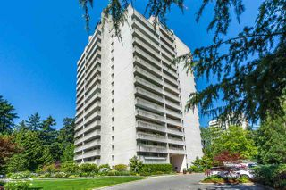 "Photo 2: 1202 4134 MAYWOOD Street in Burnaby: Metrotown Condo for sale in ""PARK AVENUE TOWERS"" (Burnaby South)  : MLS®# R2479142"