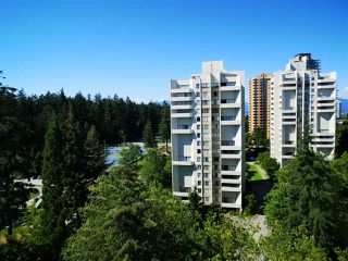 "Photo 3: 1202 4134 MAYWOOD Street in Burnaby: Metrotown Condo for sale in ""PARK AVENUE TOWERS"" (Burnaby South)  : MLS®# R2479142"