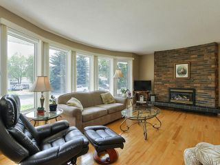 Photo 5: 25 MERRYWOOD Crescent: Sherwood Park House for sale : MLS®# E4207713