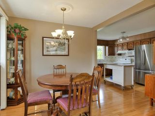 Photo 8: 25 MERRYWOOD Crescent: Sherwood Park House for sale : MLS®# E4207713