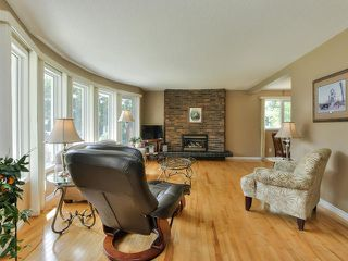 Photo 4: 25 MERRYWOOD Crescent: Sherwood Park House for sale : MLS®# E4207713
