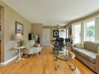 Photo 6: 25 MERRYWOOD Crescent: Sherwood Park House for sale : MLS®# E4207713