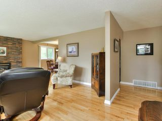 Photo 3: 25 MERRYWOOD Crescent: Sherwood Park House for sale : MLS®# E4207713