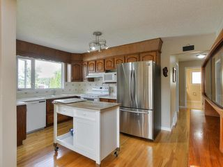 Photo 10: 25 MERRYWOOD Crescent: Sherwood Park House for sale : MLS®# E4207713