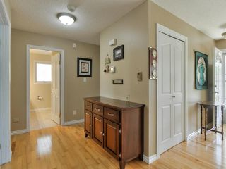 Photo 14: 25 MERRYWOOD Crescent: Sherwood Park House for sale : MLS®# E4207713