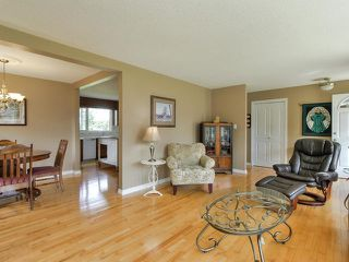 Photo 7: 25 MERRYWOOD Crescent: Sherwood Park House for sale : MLS®# E4207713
