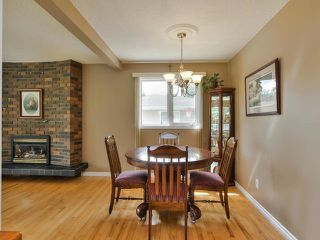 Photo 9: 25 MERRYWOOD Crescent: Sherwood Park House for sale : MLS®# E4207713