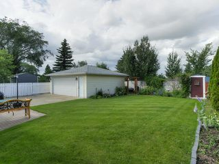 Photo 32: 25 MERRYWOOD Crescent: Sherwood Park House for sale : MLS®# E4207713