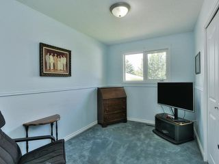 Photo 19: 25 MERRYWOOD Crescent: Sherwood Park House for sale : MLS®# E4207713
