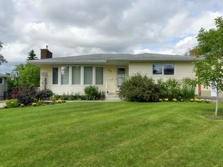 Photo 1: 25 MERRYWOOD Crescent: Sherwood Park House for sale : MLS®# E4207713