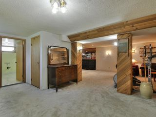 Photo 22: 25 MERRYWOOD Crescent: Sherwood Park House for sale : MLS®# E4207713