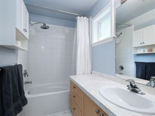 Photo 12: 1 2650 Shelbourne St in : Vi Oaklands Row/Townhouse for sale (Victoria)  : MLS®# 850293