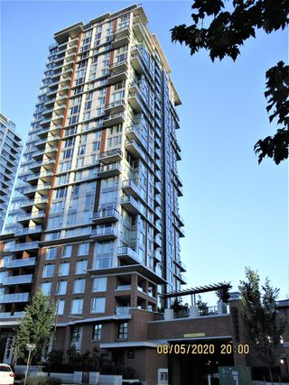 "Main Photo: 1904 3100 WINDSOR Gate in Coquitlam: New Horizons Condo for sale in ""THE LLOYD"" : MLS®# R2484500"