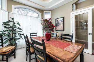 Photo 5: 187 NORWICH Crescent: Sherwood Park House for sale : MLS®# E4212466