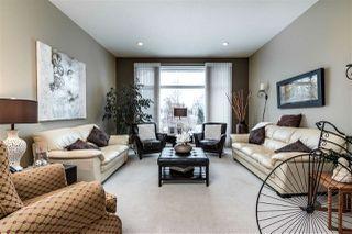 Photo 12: 187 NORWICH Crescent: Sherwood Park House for sale : MLS®# E4212466