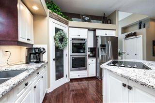 Photo 10: 187 NORWICH Crescent: Sherwood Park House for sale : MLS®# E4212466