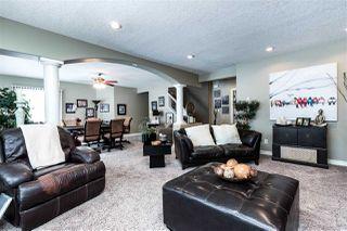 Photo 22: 187 NORWICH Crescent: Sherwood Park House for sale : MLS®# E4212466