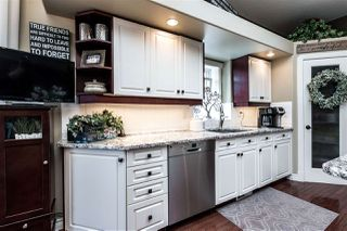 Photo 9: 187 NORWICH Crescent: Sherwood Park House for sale : MLS®# E4212466
