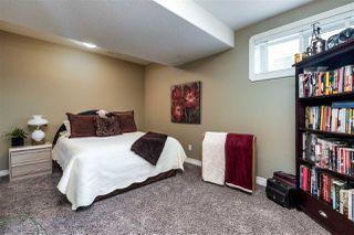 Photo 27: 187 NORWICH Crescent: Sherwood Park House for sale : MLS®# E4212466