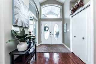 Photo 2: 187 NORWICH Crescent: Sherwood Park House for sale : MLS®# E4212466