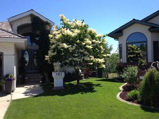 Photo 44: 187 NORWICH Crescent: Sherwood Park House for sale : MLS®# E4212466