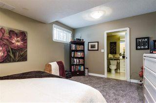 Photo 28: 187 NORWICH Crescent: Sherwood Park House for sale : MLS®# E4212466