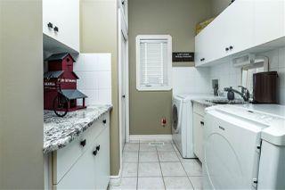 Photo 35: 187 NORWICH Crescent: Sherwood Park House for sale : MLS®# E4212466