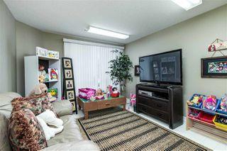 Photo 34: 187 NORWICH Crescent: Sherwood Park House for sale : MLS®# E4212466