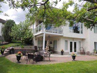 Photo 45: 187 NORWICH Crescent: Sherwood Park House for sale : MLS®# E4212466