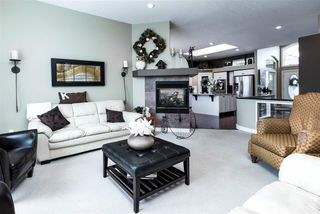 Photo 13: 187 NORWICH Crescent: Sherwood Park House for sale : MLS®# E4212466