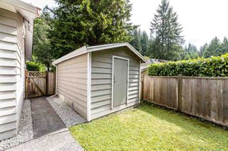 Photo 18: 2281 CHAPMAN WAY in North Vancouver: Seymour NV House for sale : MLS®# R2490017
