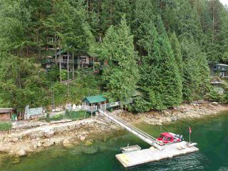 """Photo 10: 32 JOHNSON Bay in North Vancouver: Indian Arm House for sale in """"Johnson Bay"""" : MLS®# R2497994"""