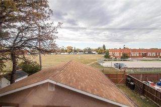 Photo 25: 342 Sydney Avenue in Winnipeg: East Kildonan Residential for sale (3D)  : MLS®# 202023590