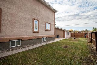 Photo 24: 342 Sydney Avenue in Winnipeg: East Kildonan Residential for sale (3D)  : MLS®# 202023590