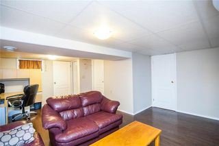 Photo 21: 342 Sydney Avenue in Winnipeg: East Kildonan Residential for sale (3D)  : MLS®# 202023590